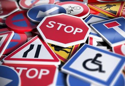 Permalink to:Controversie in materia di codice della strada