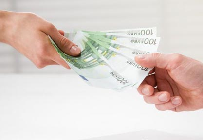 Permalink to:Attività di recupero crediti giudiziale e stragiudiziale
